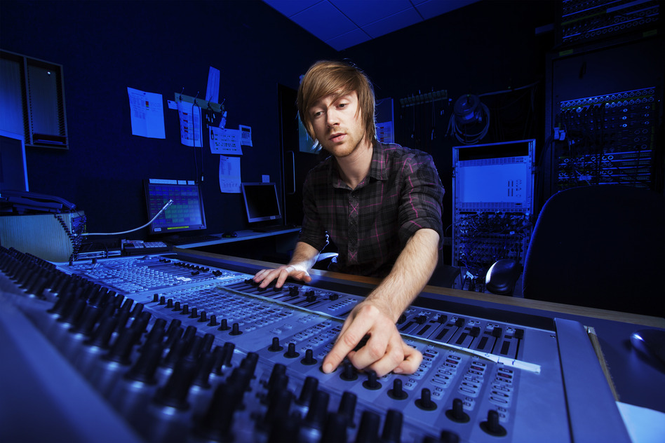 Audio Engineering Courses