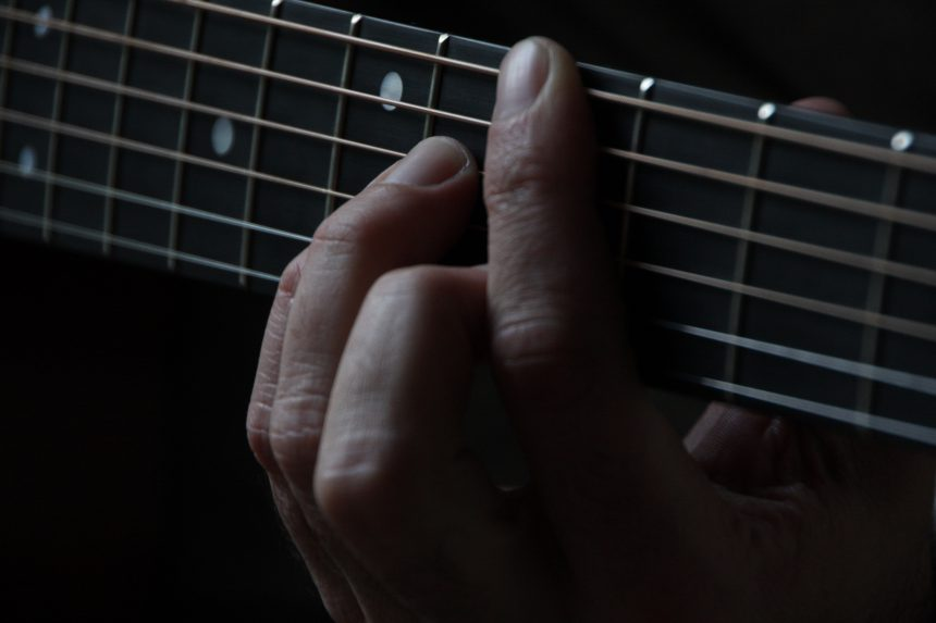 Practice Makes Perfect: Tips to Create a Functional Guitar Practice Space